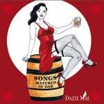 Sortie du 3e album de Dazie Mae: