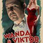 Wanda & Viktor - Spectacle de mentalisme telepathie