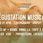 Dégustation Musicale #17
