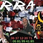 "Duo SARRA - ""SARRA"" Animation Musicale Festive"