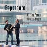 esperanto MAXIME PERRIN/JONATHAN MAUCH