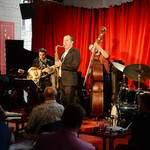 Jazz Alive - Orchestres live pour concerts et événements