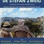 Le Crépuscule de Stefan Zweig