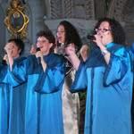 LES GOSSES BELLES groupe vocal - Spectacle