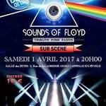 SOUNDS OF FLOYD en concert