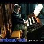 """Axel de Marnhac Symphonie """" Résurrection """" pour grand orgue opus 4"""