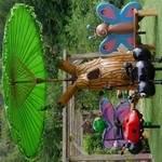 Compagnie OCTAVE - Le Petit manège Bucolique et les les petits anes Bucoliques