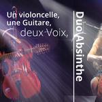 Duo Absinthe - ABSINTHE (duo musical)