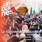Flashmob #Urbaines2018