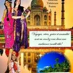 Kiya Danse Orientale, Tahitienne & Indienne Bollywood www.kiya.fr