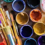 Atelier arts plastiques et bricolages pour les enfants