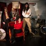 Compagnie Maboul Troubadour - Cirque et spectacle de rue