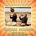Concert Méditation and Indian Beat