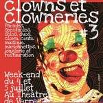 Festival Clowns et Clowneries