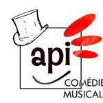 Formation API comédie musicale - API (Ateliers Professionnels des Inclassables) comédie musicale