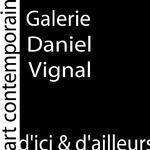 Galerie Daniel Vignal - Art Contemporain d'Ici et d'Ailleurs