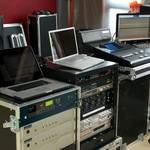 Live&Studio - Emmanuel barteyre propose des moyens techniques pour l'enregistrement et la sonorisation de spectacle.