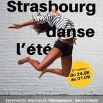 STRASBOURG DANSE L'ÉTÉ #6
