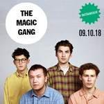 The Magic Gang (UK)