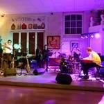 WIOSNA - Trio - Quartet ou Quintet - Jazz - Funk - Bossa