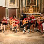 Claudine BAS - Cours de violon, violoncelle, guitare