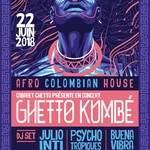 Concert de Ghetto Kumbé (93)