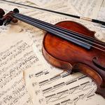 Cours de violon à  Compiègne et à Noyon