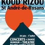 Festival Koud'rizou 2018