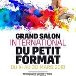 GRAND SALON INTERNATIONAL du PETIT FORMAT