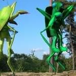 Zizanie : spectacles et animations de rue et événementiels