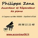 ACCORDEUR ET REPARATEUR DE PIANO 06 ALPES MARITIMES ET VAR (Est) 83