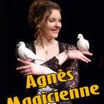 agnès magicienne
