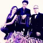 Cristina Ormani y Los Tigres Tango - Groupe de Tango Argentin et Latin groove