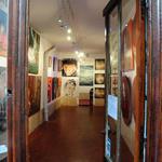 Galerie d'art à louer dans le Marais