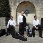 Llomarisse - Trio de guitares