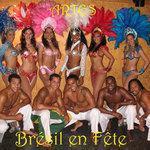 Artes - Brésil en Fête - Spectacle-Animation Groupe