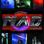 orchestre Mad - orchestre disponible pour vos évènements