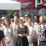 Association ARTISTIC - Lyndipop