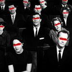Blind de Erwan Keravec