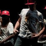 COURS DE DANSE HIP HOP dans le Loiret avec l'école de danse OP45