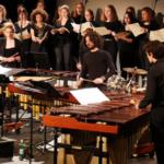 Le Conservatoire de Lyon chante Björk & Radiohead