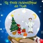 Le petit scientifique de Noël