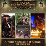 Pirates, L'île des naufrageurs