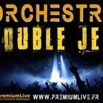 PremiumLive - Orchestre Double Jeu, répertoire dansant et festif !