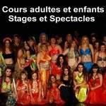 Romano-Oro - Danses orientales et roms, cours,stages et spectacles