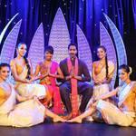 Danse indienne et Bollywood avec PINK & MANGO (Lille)
