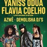 Demolisha Live Party #3 : Yaniss Odua, Flavia Coelho ...