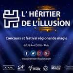 L'Héritier de l'Illusion | Concours de magie