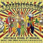 La Fanfare Clownissimo - Clowns musiciens