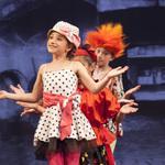 LES ENFANTS DE LA SCENE - Cours de théâtre pour enfants, ados et adultes